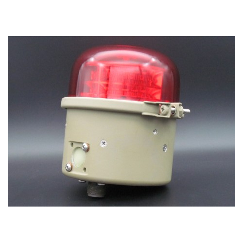 Soderberg Manufacturing Company Inc - LED Anti-Collision Light