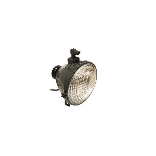 Soderberg Manufacturing Company Inc - Ramp Floodlight, Dual Mode